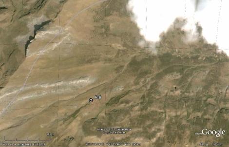 Fotografia satélite PR6