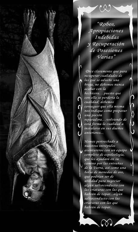 JUEGO DE LA BRUJA 6