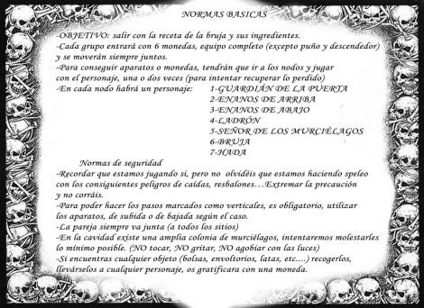 JUEGO DE LA BRUJA 7