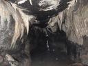 rio subterráneo (meandro Cofradía de los Mareantes)